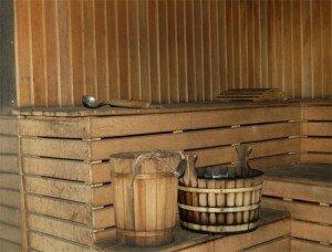 породы для постройки бани
